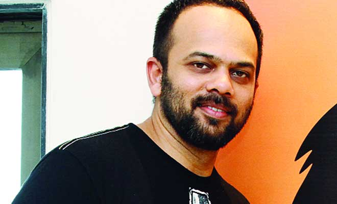 Rohit Shetty Contact Details