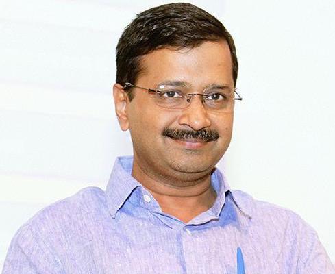 Mr Arvind Kejriwal