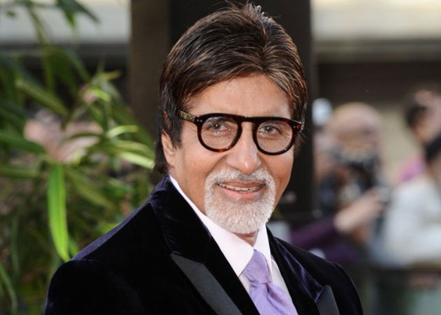 amitabh bachchan contact details