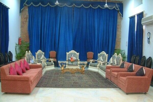 Raj Bhavan, Madhya Pradesh