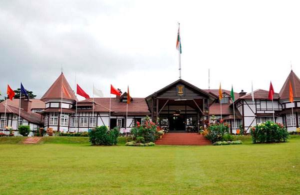 Meghalaya Raj Bhavan