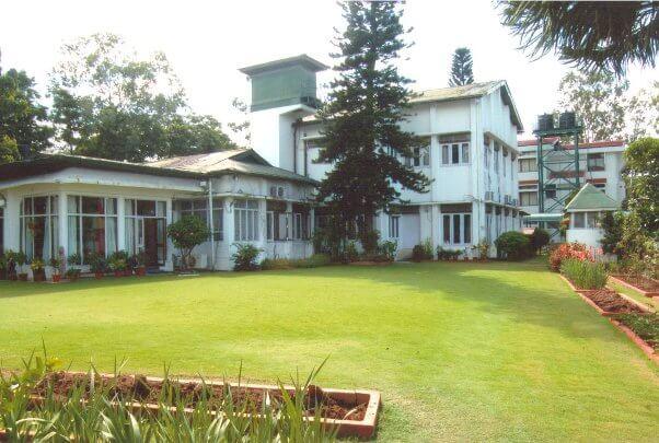Raj Bhavan in Assam