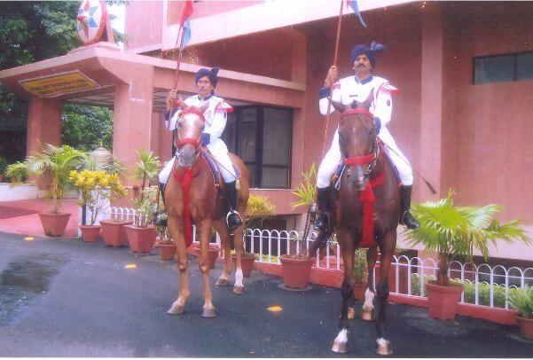 Darbar Hall, Raj Bhavan of Assam