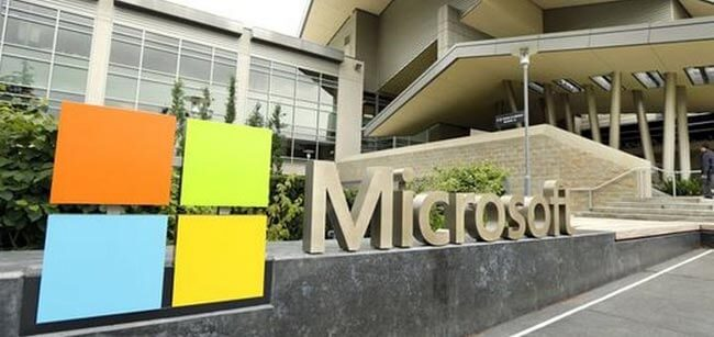 Microsoft India Contact Details