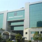 NSE India Logo