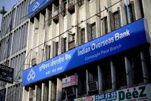 Indian Overseas Bank Toll Free Number