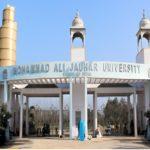 Mohammad Ali Jauhar University