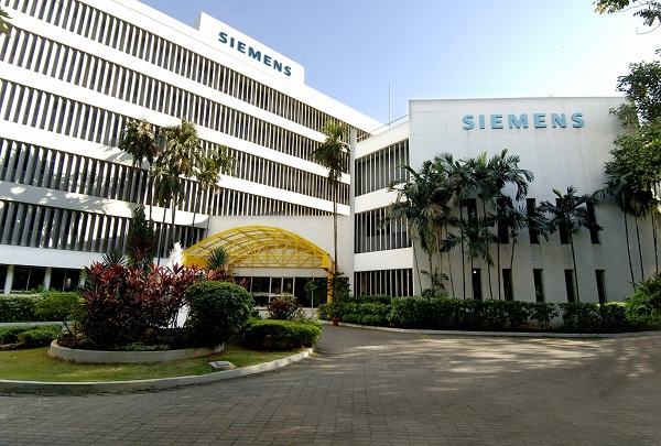 Siemens India Contact Number Customer Care Number