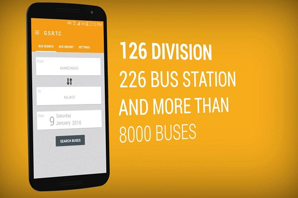 Dholka Bus Stand Contact Details