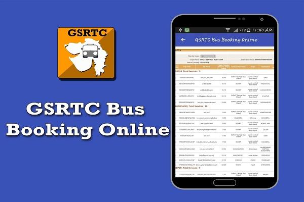 Gandhinagar Bus Stand Contact Details