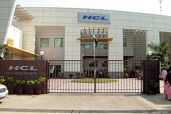HCL Technologies Contact Number