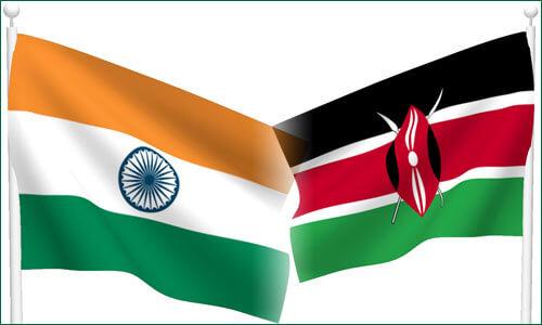 Kenyan Embassy in New Delhi India Contact Number