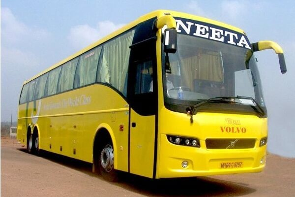 Neeta Travels Borivali Phone Number