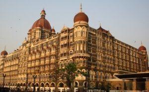 The Taj Mahal Palace Hotel Mumbai Contact Number
