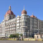 The Taj Mahal Palace Hotel, Mumbai