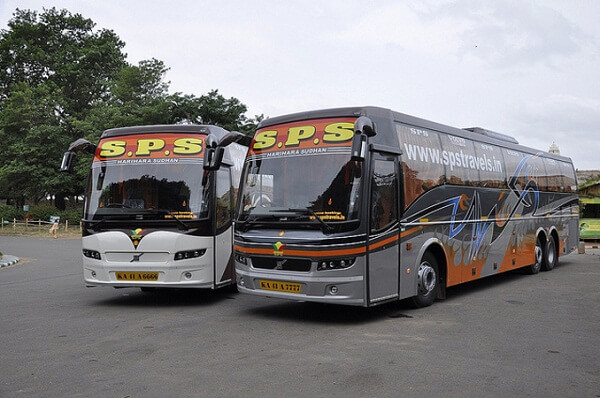 Sps Travels India Contact Number