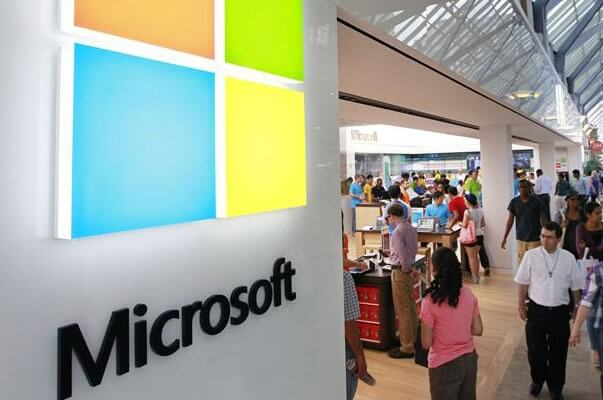Microsoft India Toll Free Number Email Id Contact Number