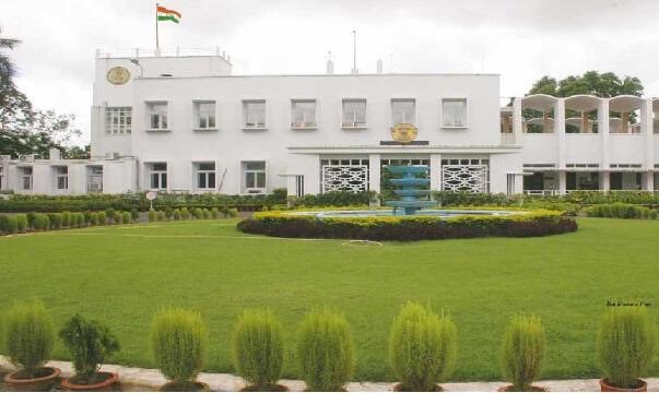 Odisha Raj Bhavan
