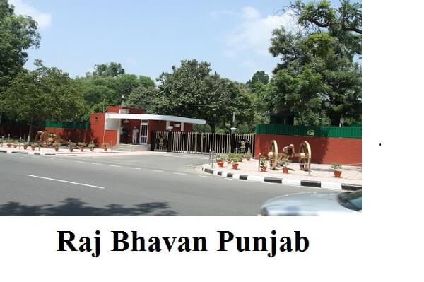 Raj Bhavan Punjab