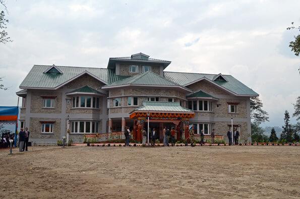 Sikkim Raj Bhawan