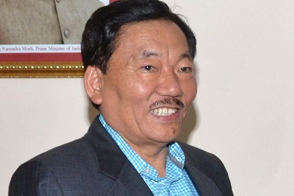 Pawan Kumar Chamling Contact Number