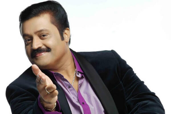 Suresh Gopi Contact Details, Mobile Number, & WhatsApp Number