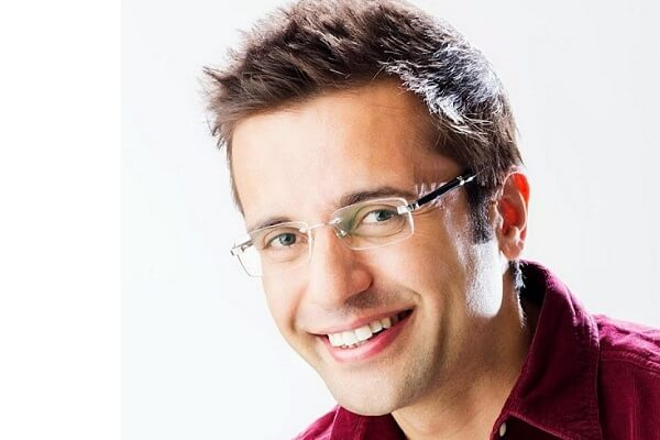 Sandeep Maheshwari Contact Number