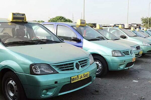 Meru Cabs Headquarters